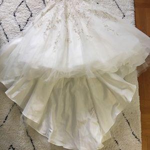 Mori Lee Dresses - Wedding Dress Mori Lee 1963 NWT!